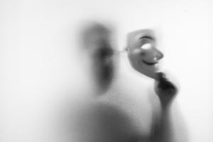 bitcoin mask mystery satoshi nakamoto