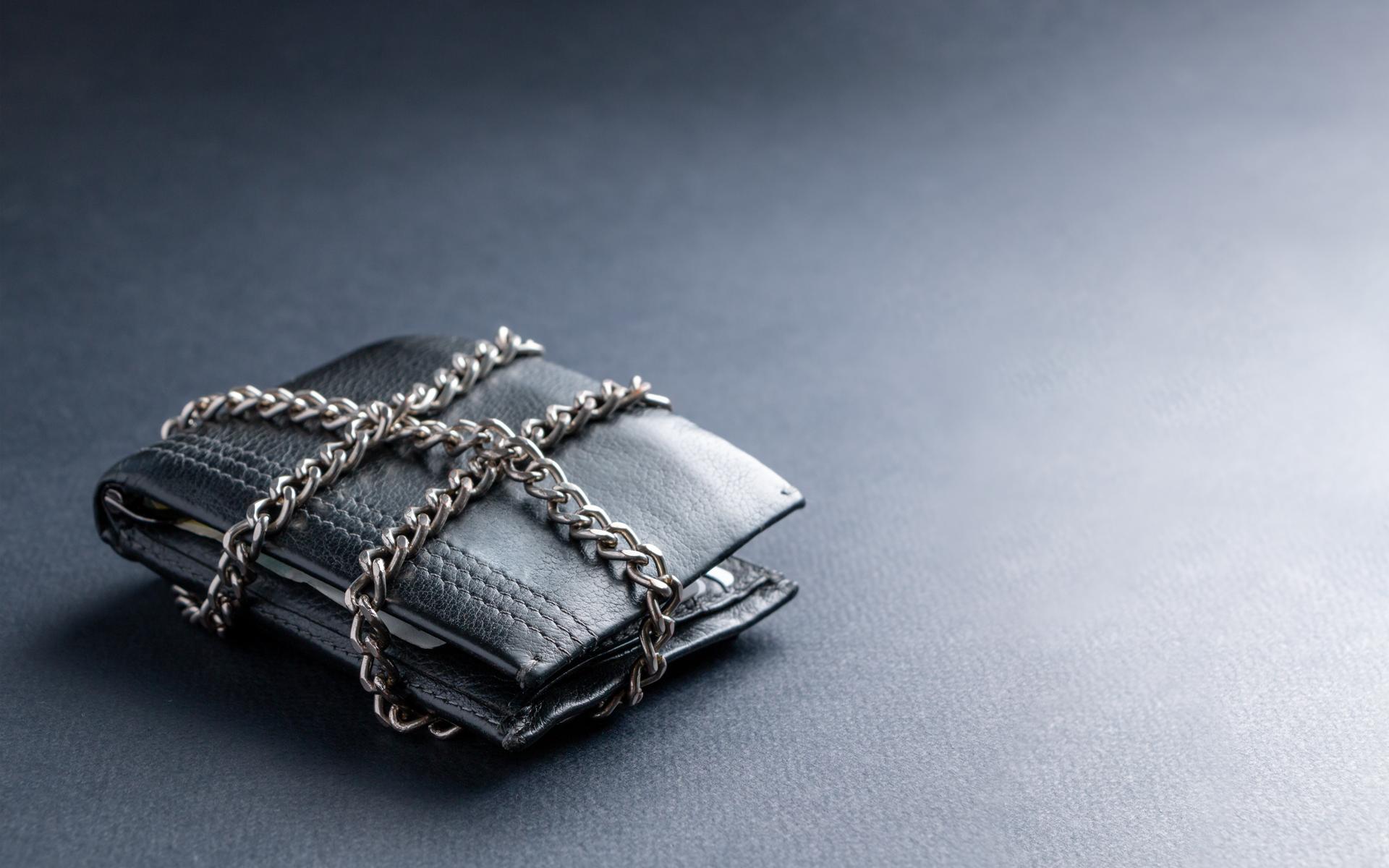 blockchains wallet
