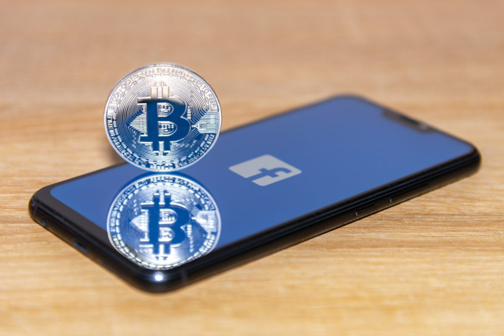 bitcoin Facebook reverses cryptocurrency ad ban