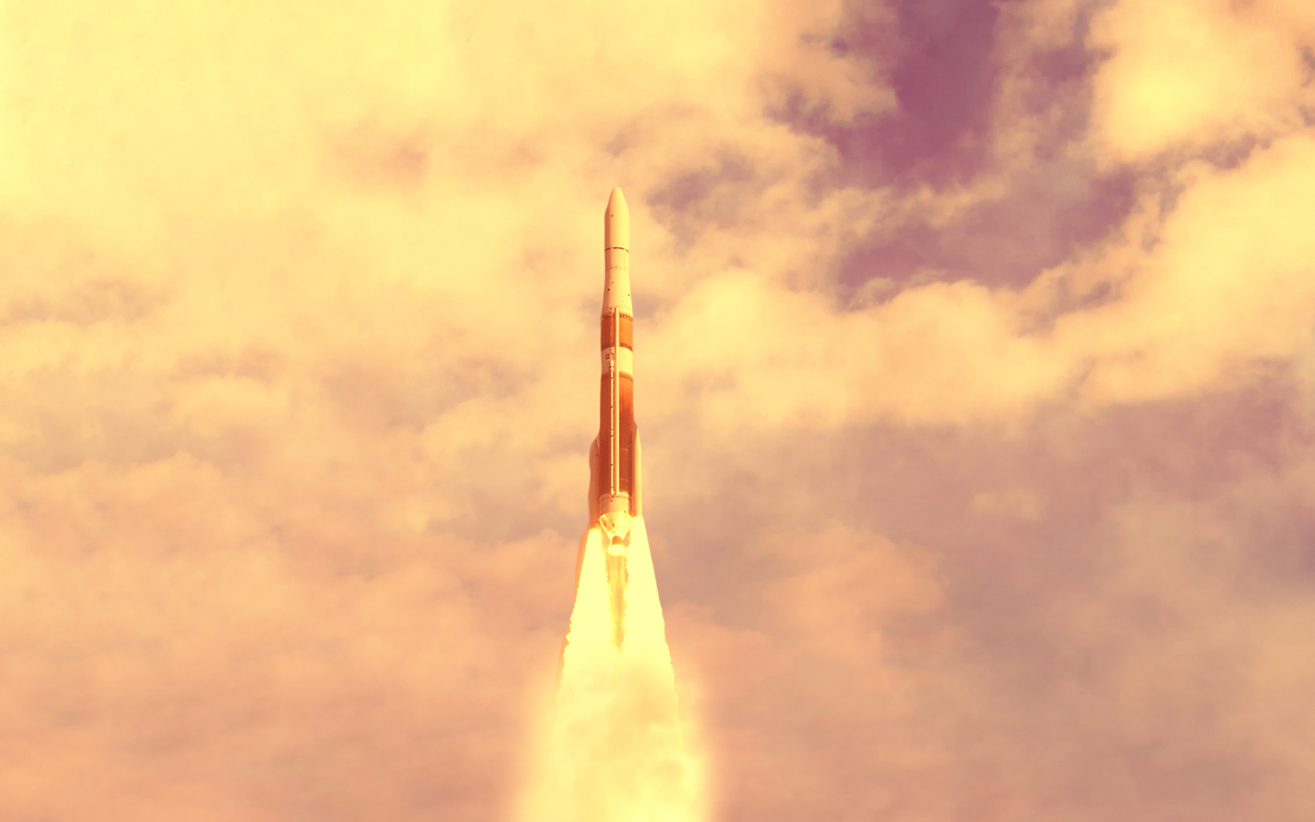 bitcoin price bull market rocket