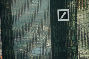 deutsche bank bitcoin