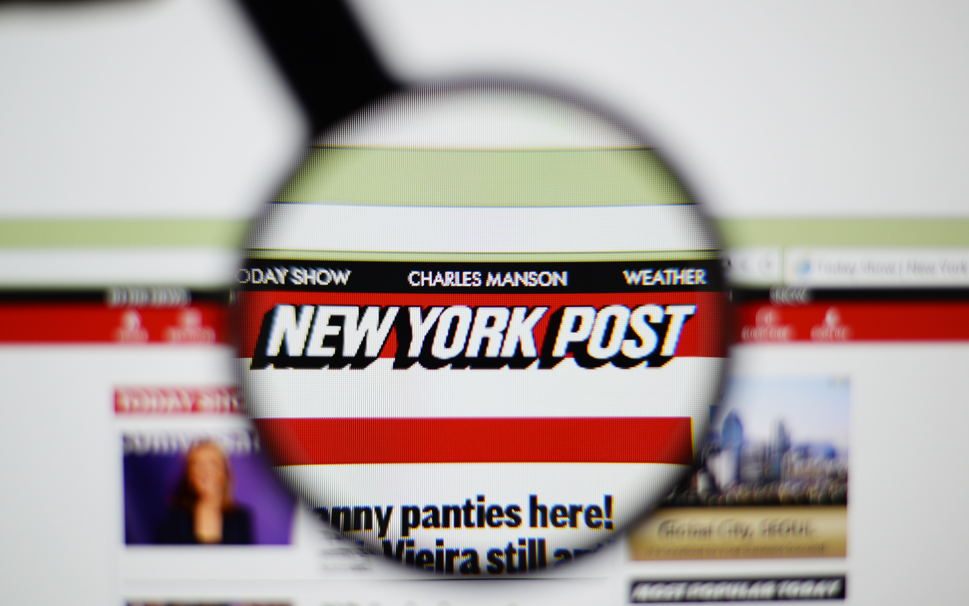 new york post bitcoin