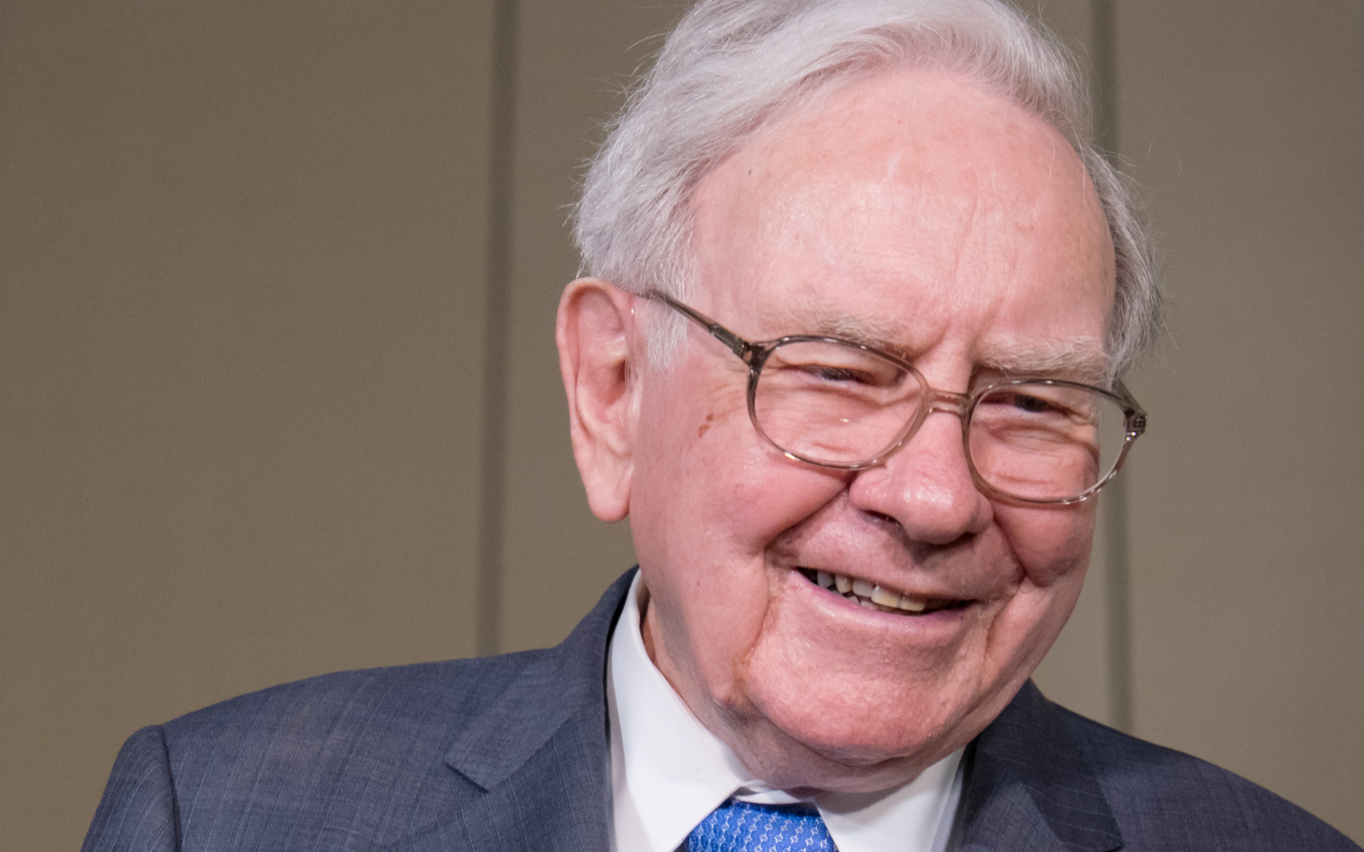 warren buffett bitcoin