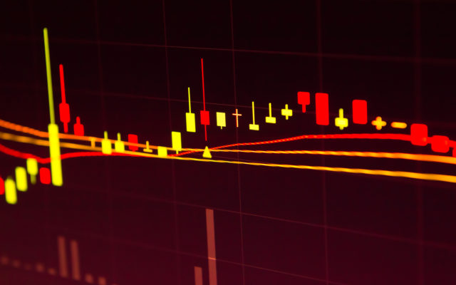 Bitcoin Price Hits $5.6k On Bitfinex As Bull Market Enters May