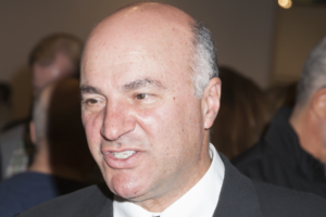 Kevin O'Leary bitcoin