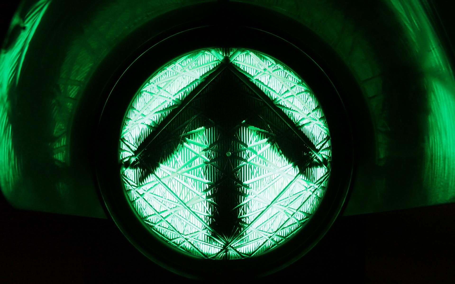 bitcoin buy signal green