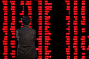 fragile stock market bullish for bitcoin price