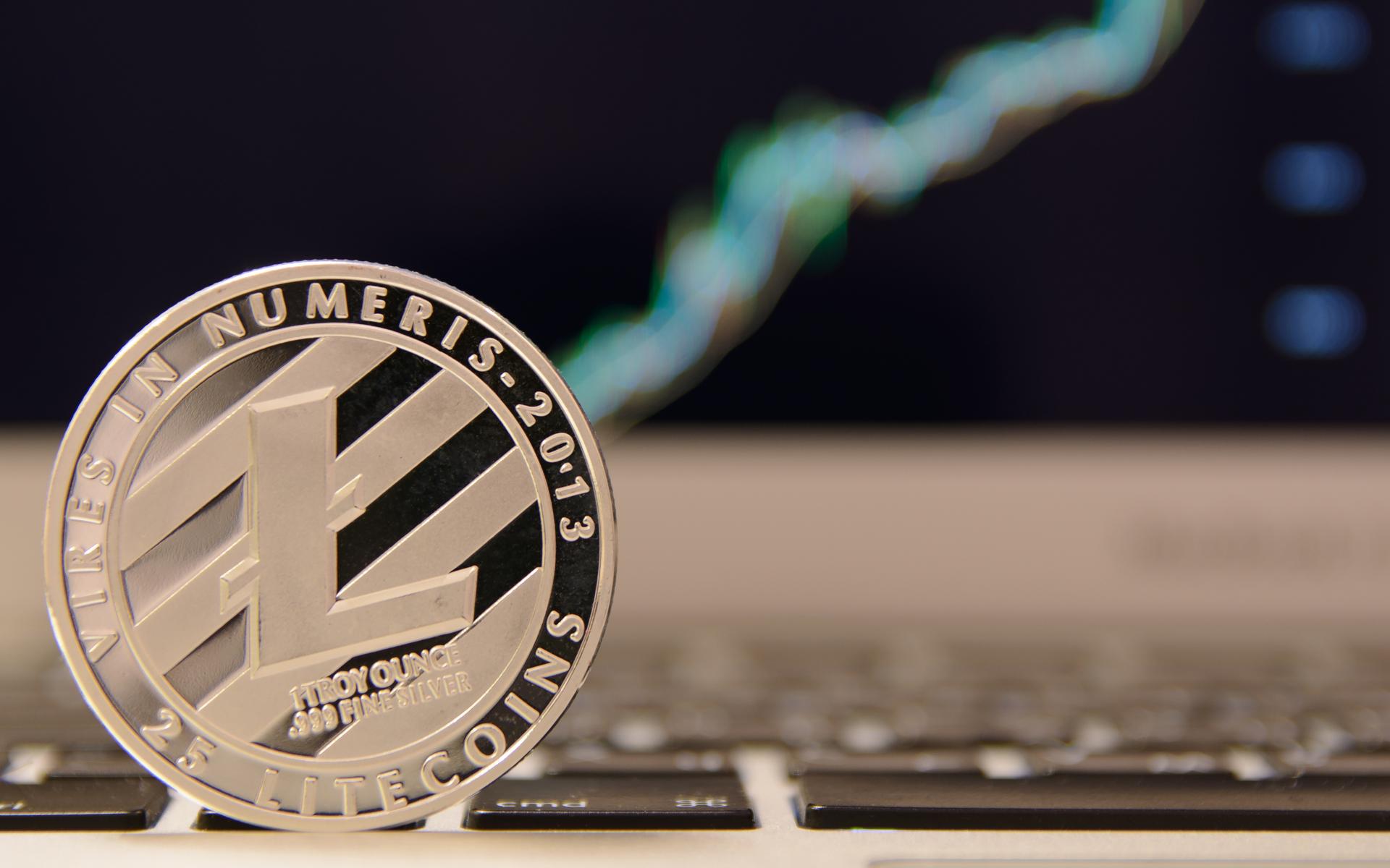 litcoin price analysis ltc