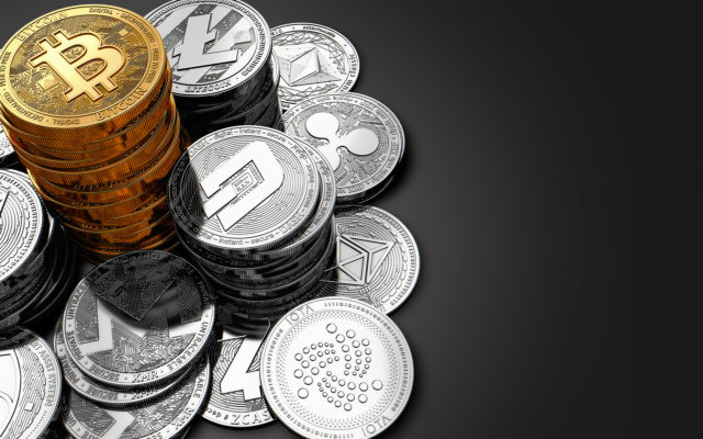 Bitcoin Price Surge Dampens Altcoin Rally Hopes thumbnail