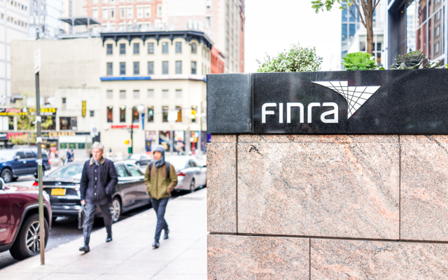 FINRA Fines Ex-Merrill Lynch Employee For Mining Crypto thumbnail