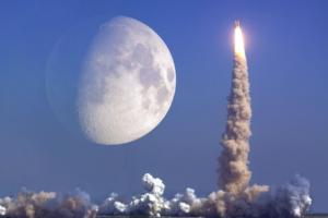 CNBC Bitcoin price moon