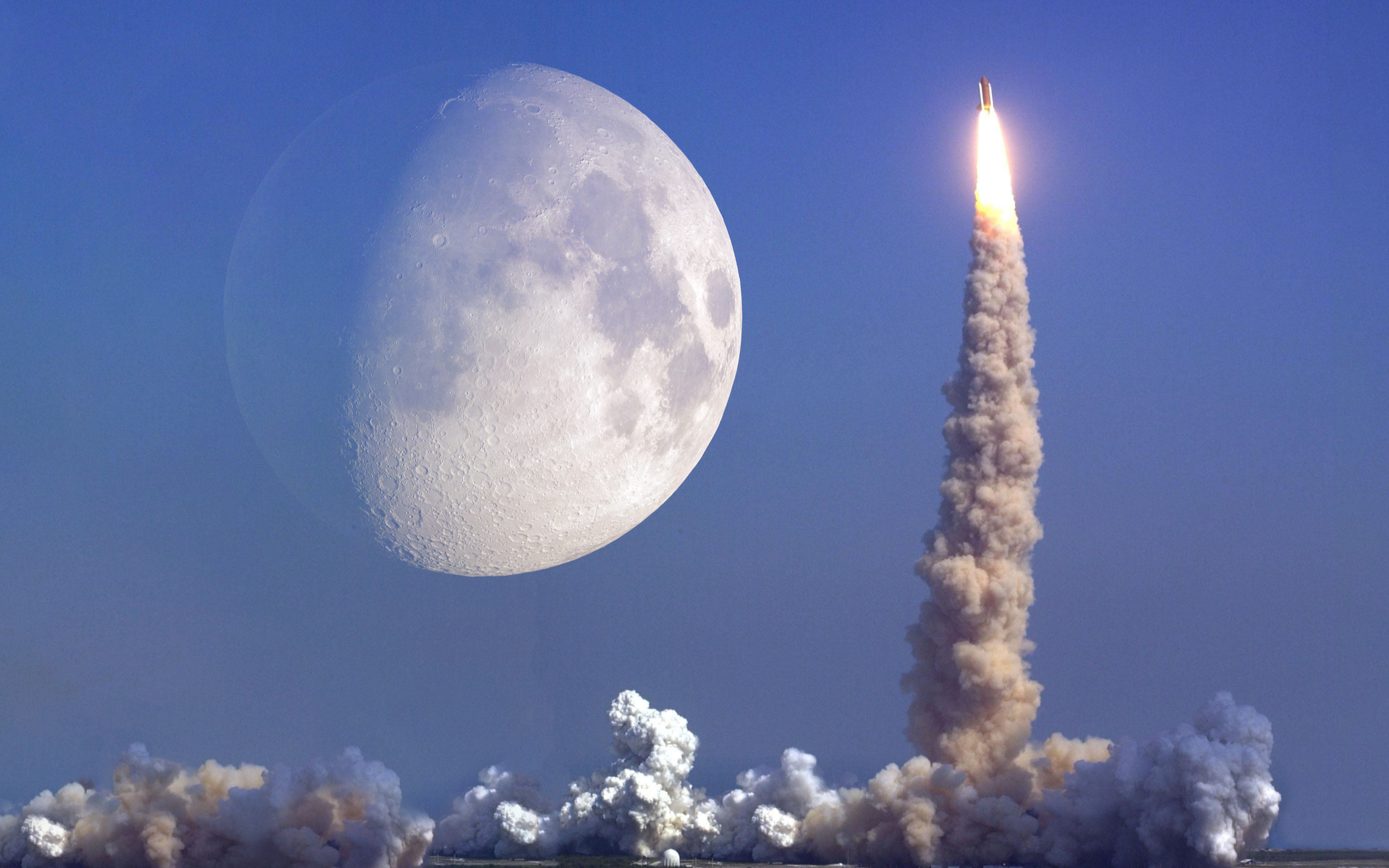 CNBC Bitcoin price moon