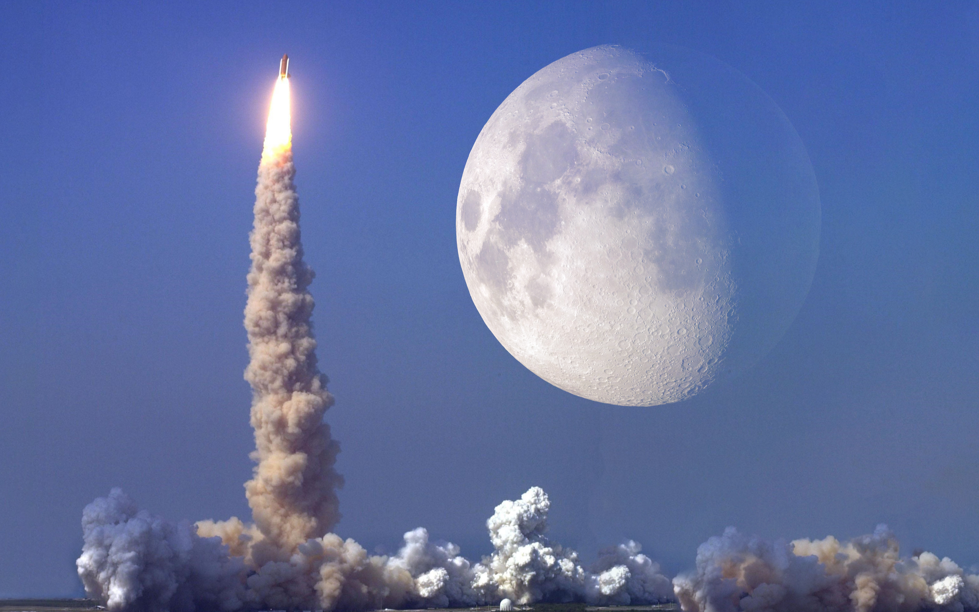 Bitcoin price moon 2020