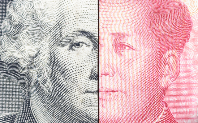 US-China Trade War Could Catapult Bitcoin Price to $25K, Says Analyst