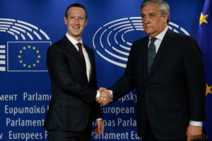 facebook zuckerberg libra