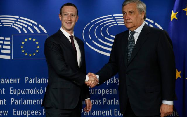 facebook zuckerberg libra