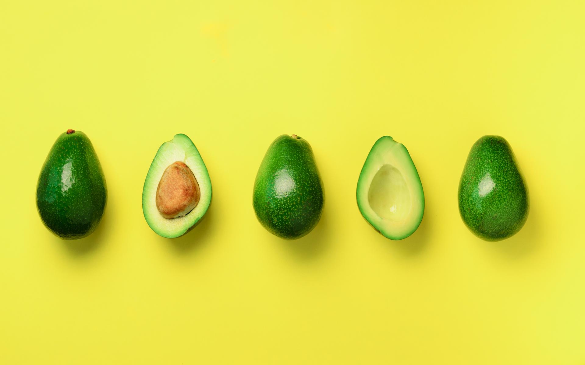 avocado bitcoin