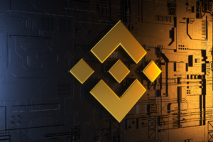 Binance Crypto Bitcoin