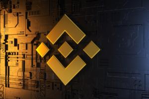 Binance supports fiat deposit