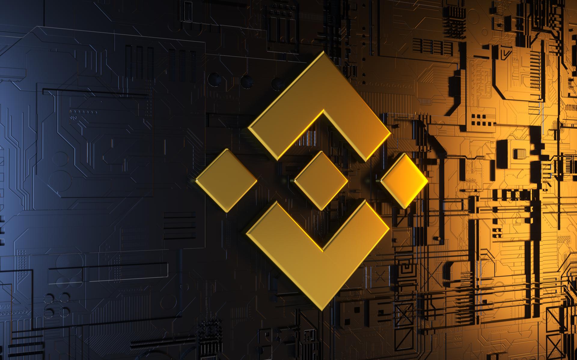 Binance Crypto Bitcoin