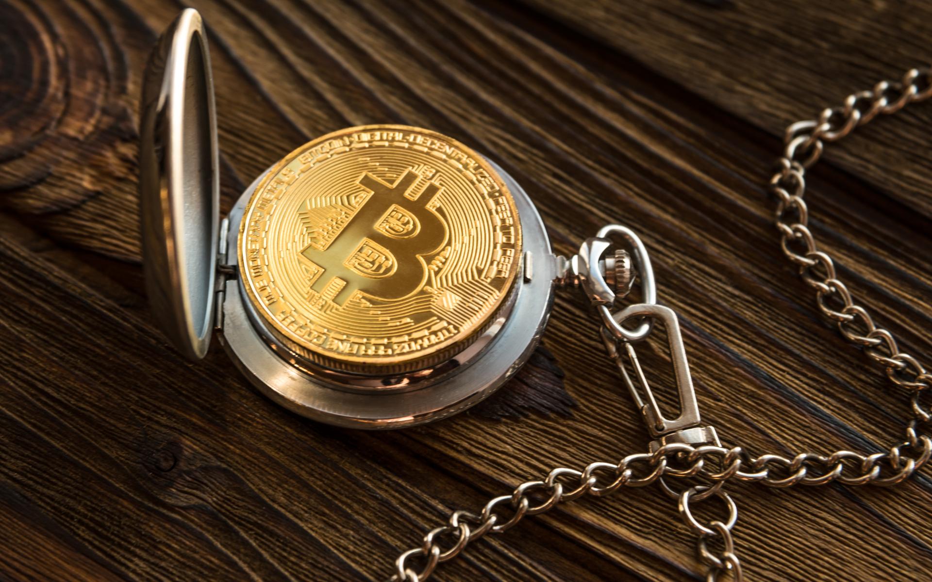 bitcoin statechains