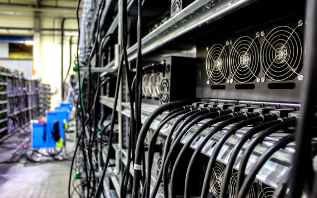 blockstream bitcoin mining