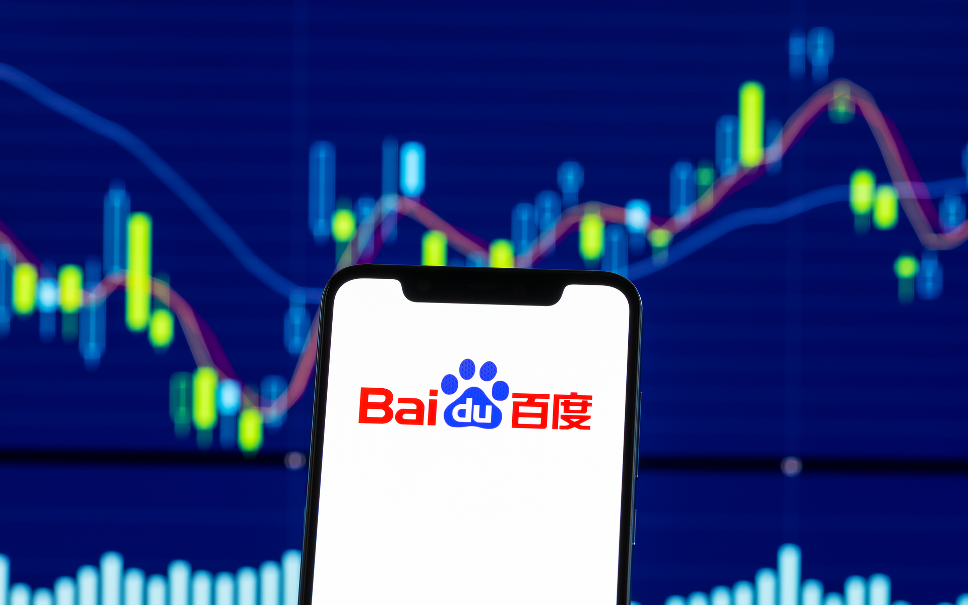 baidu china google trends bitcoin btc