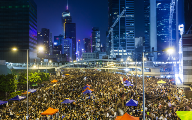 Hong Kong Institute of Bankers Adds 6 Virtual Banks