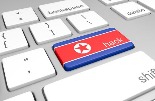 North Korea Bitcoin Exchange Hackers