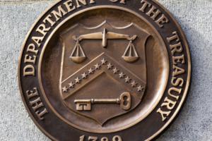 Bitcoin US Treasury