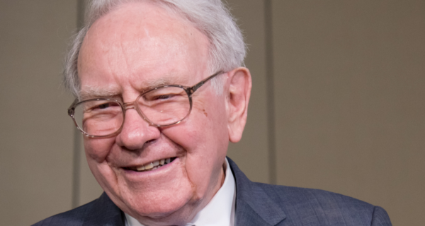 Warren Buffet Bitcoin Lunch