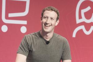 Crypto facebook mark zuckerberg