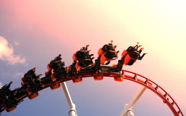 Bitcoin Price Volatility Is Nothing To Be Scared Of
