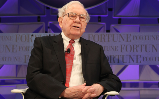 warren buffett bershire hathaway bitcoin
