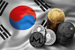 South Korea Bitcoin