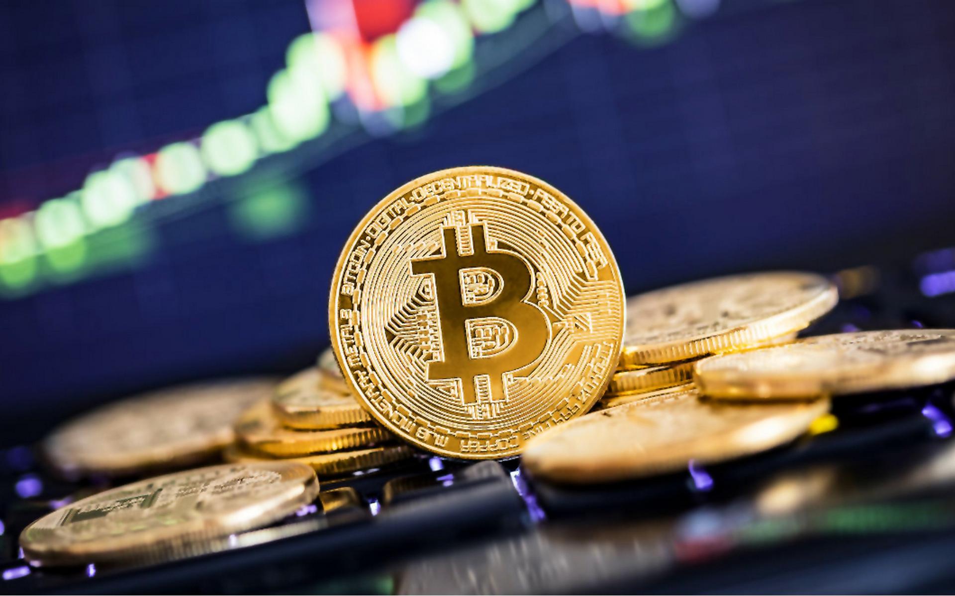 Bitcoin is amazing