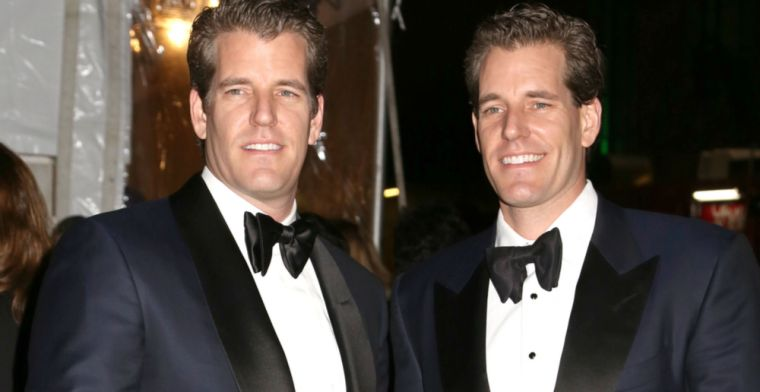 Winklevoss: 'You Can Bet' Bitcoin Price Will Hit k After k