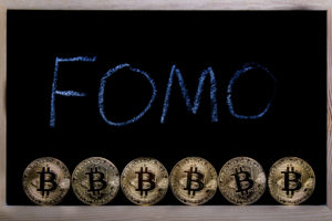 bitcoin price fomo