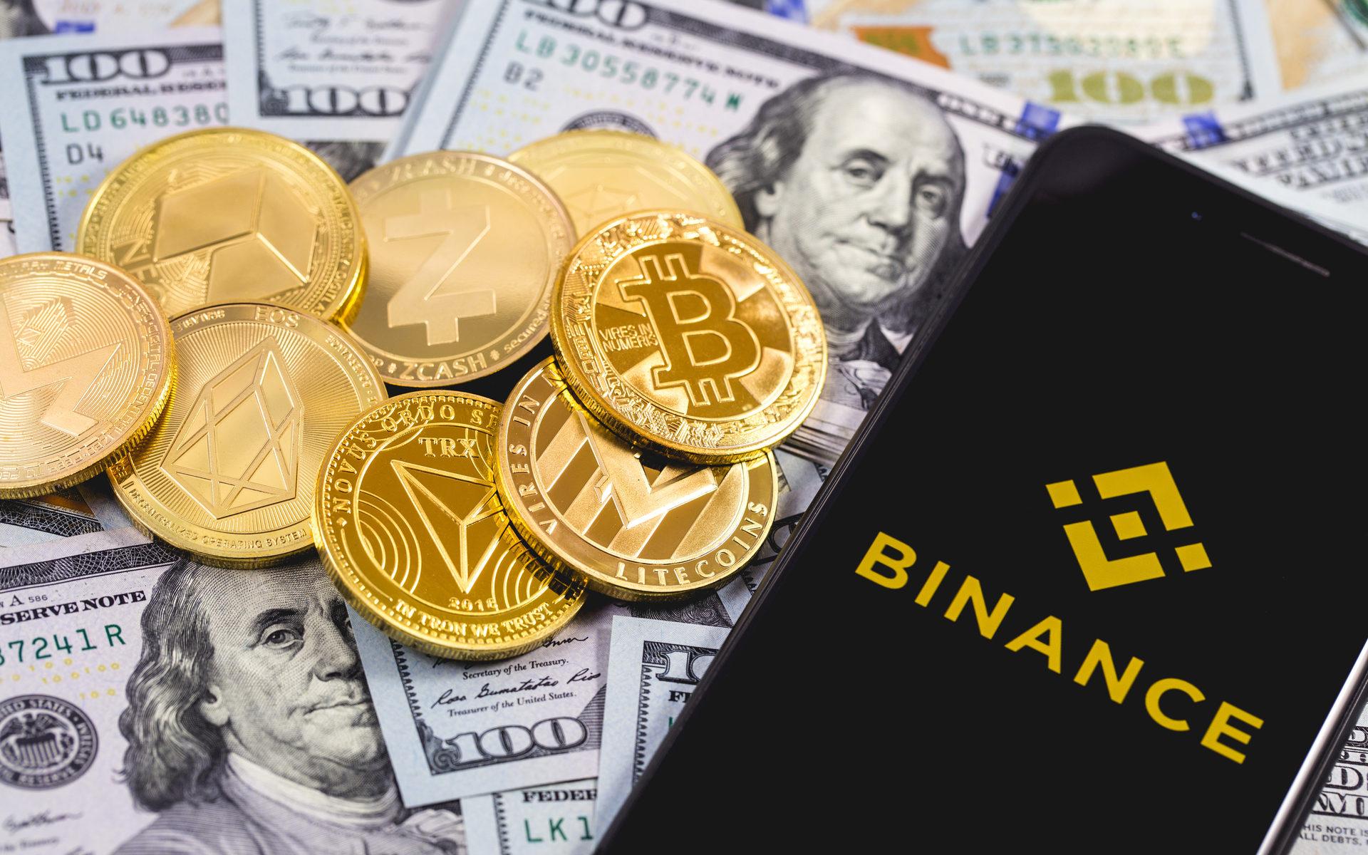 binance bitcoin margin trading