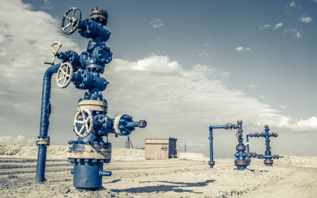 Bitcoin Mining May Prove Useful for Gas Well Owners