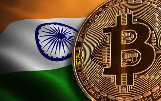 Bitcoin still legal in India