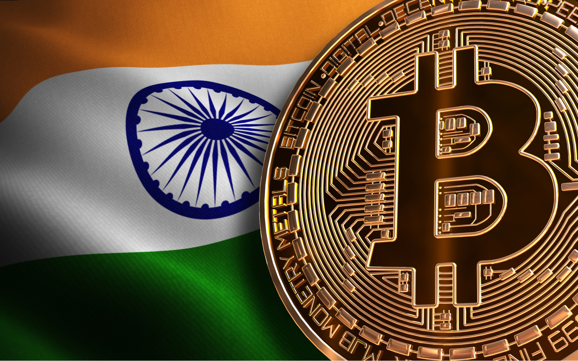 Bitcoin still legal in India