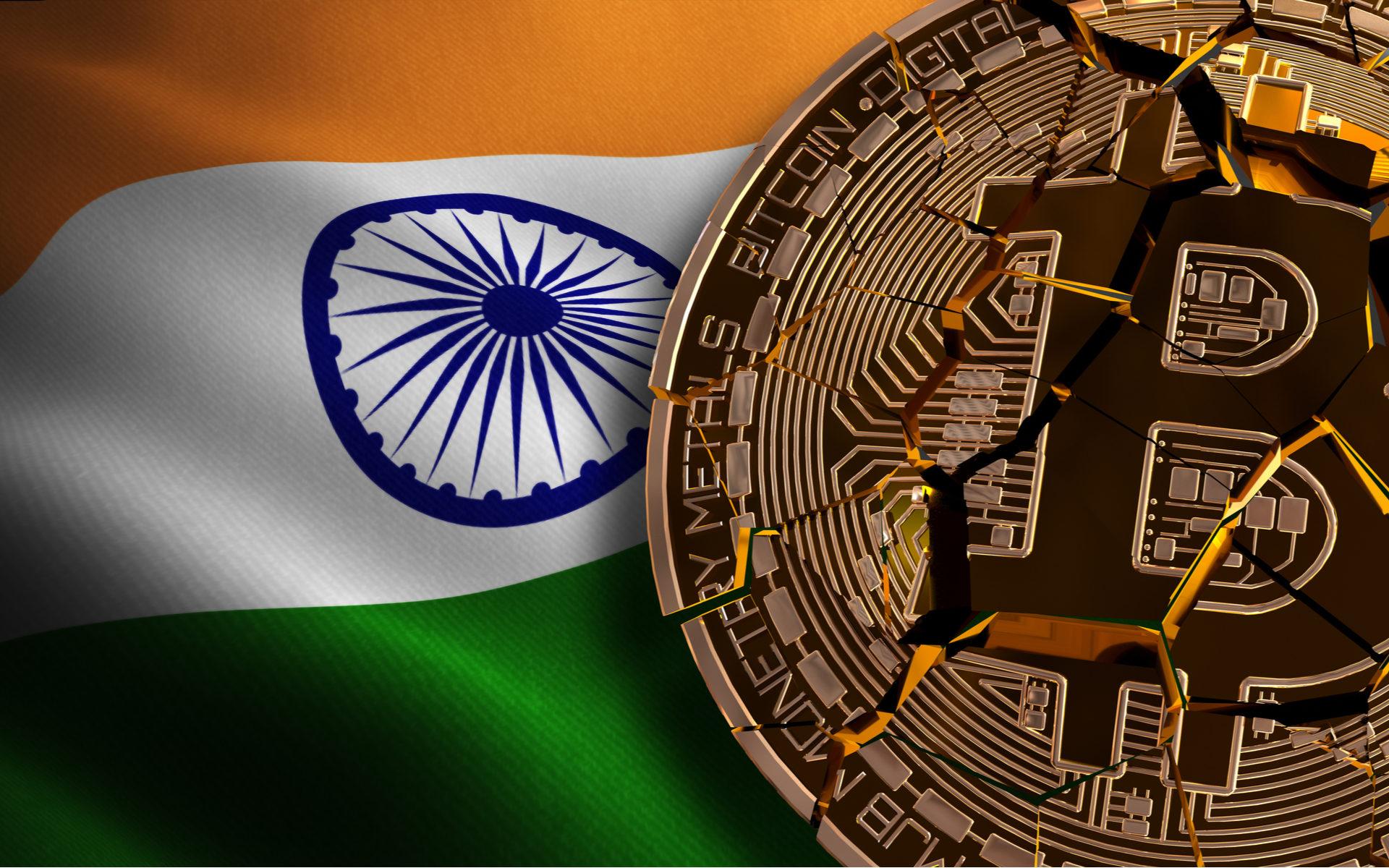 bitcoin ban india official
