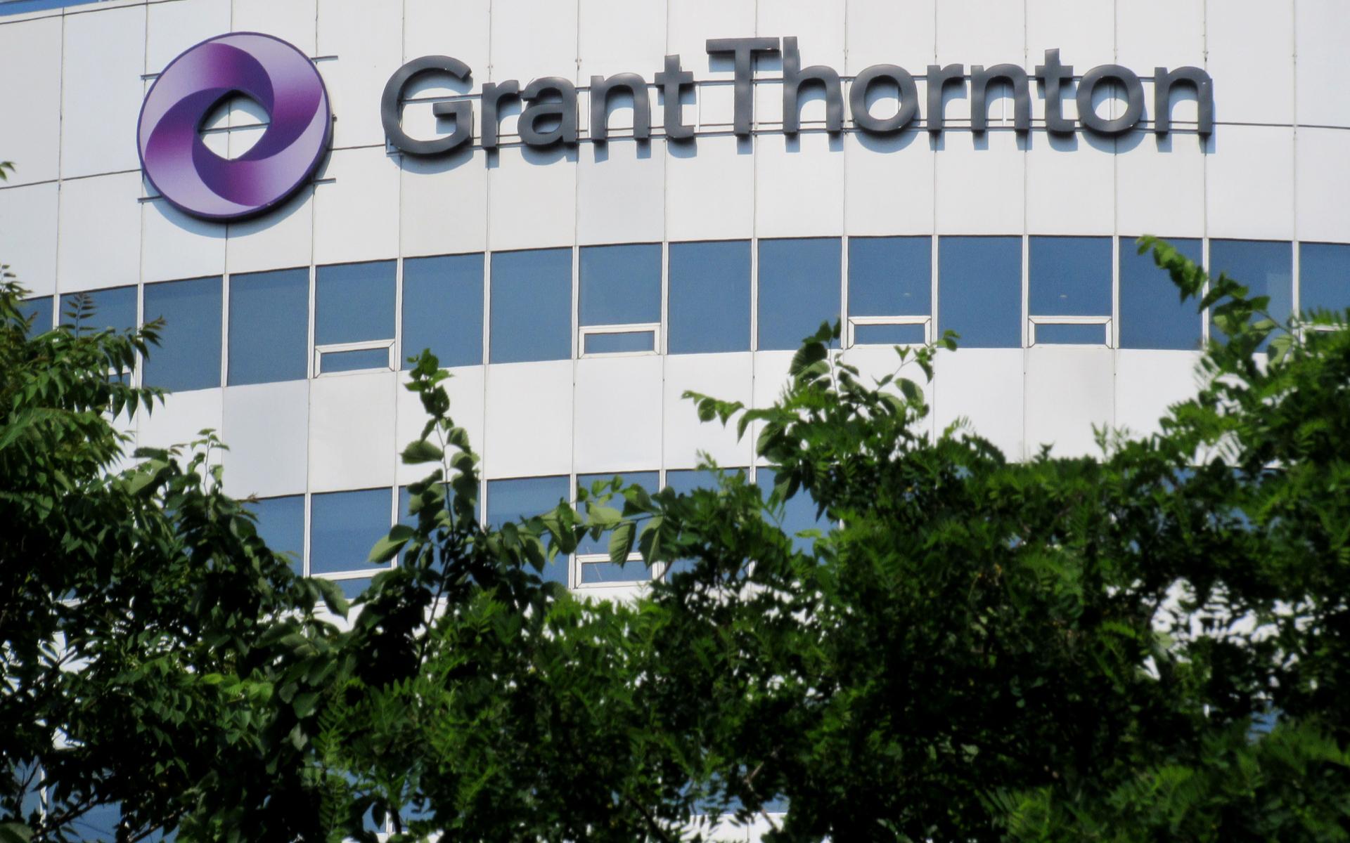 grant thornton crypto