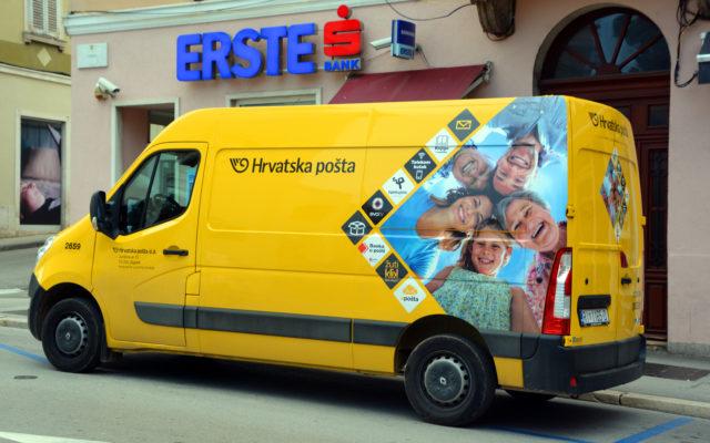 croatian post croatia bitcoin