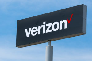 verizon hiring blockchain experts