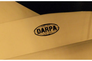 DARPA exploring blockchain