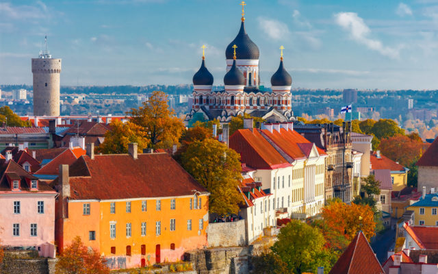 estonia cryptocurrency regulation