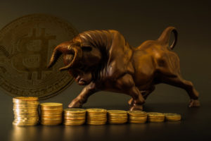 Bitcoin price set for massive bull run