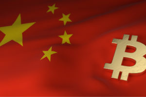 Chinese media loves bitcoin